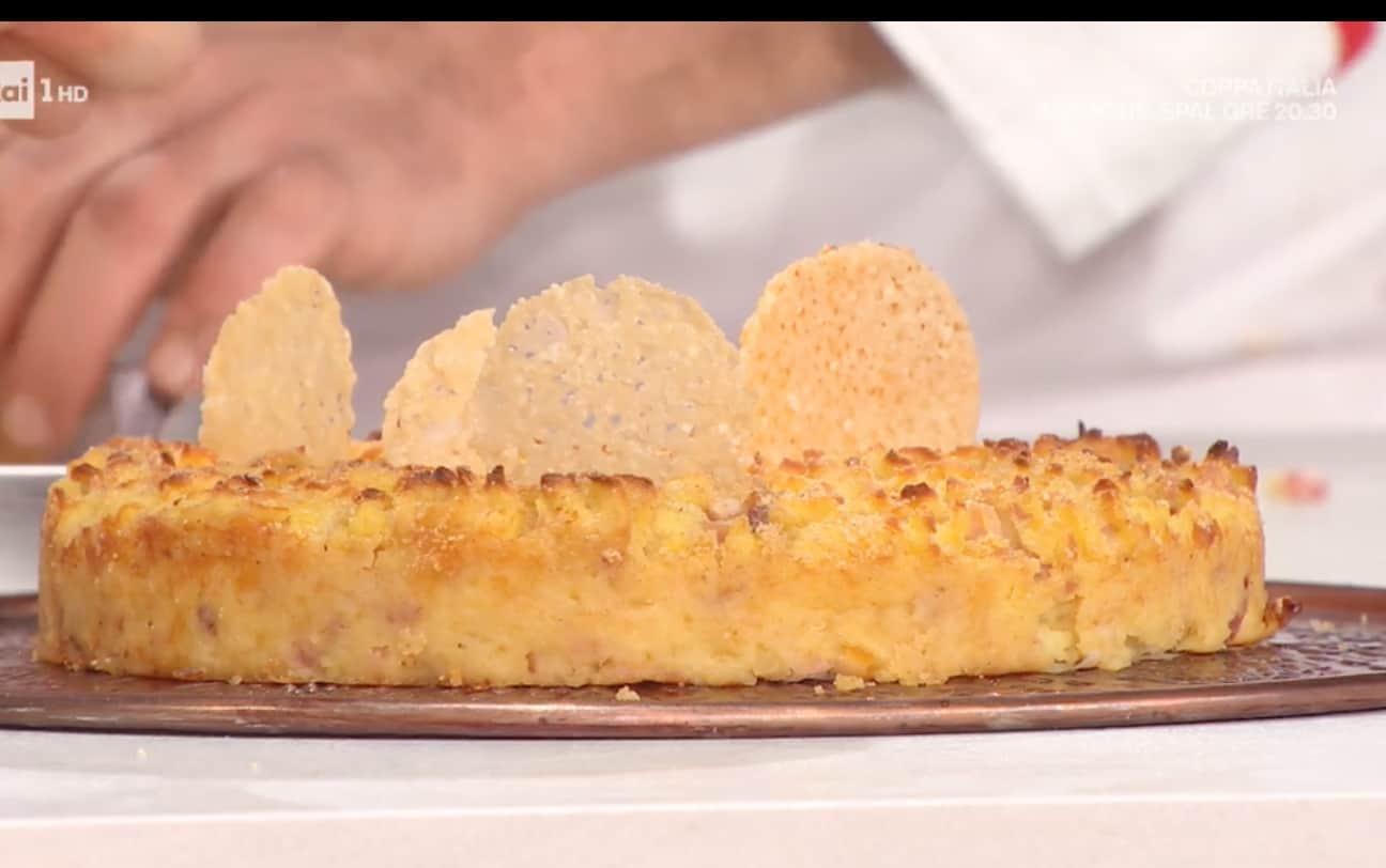 Gattò di patate di Mattia e Mauro Improta, le ricette E' sempre mezzogiorno da Napoli