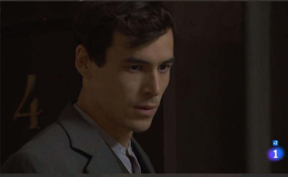 Una vita anticipazioni: Santiago scopre che Marcia e Felipe si rivedono?