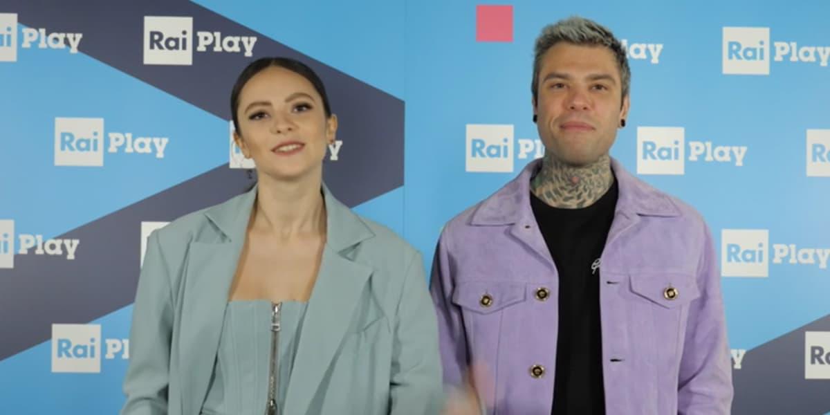 Fedez squalificato da Sanremo 2021? Online l'audio del brano Chiamami Per Nome