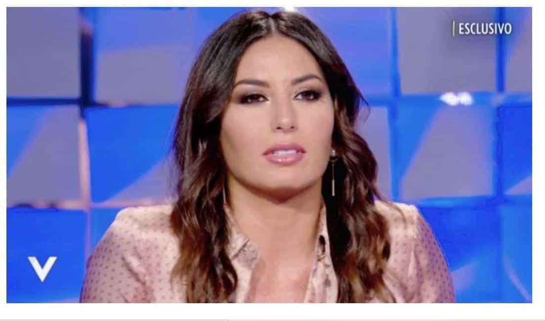 Elisabetta Gregoraci parla ancora di Pierpaolo e Giulia Salemi tra televisione e copia-incolla