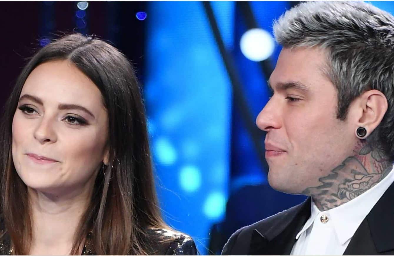 Fedez e Francesca Michielin restano in gara: nessuna squalifica per Sanremo 2021