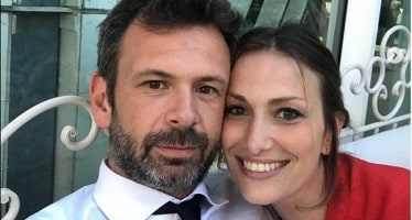 tragedia montagna muore coppia