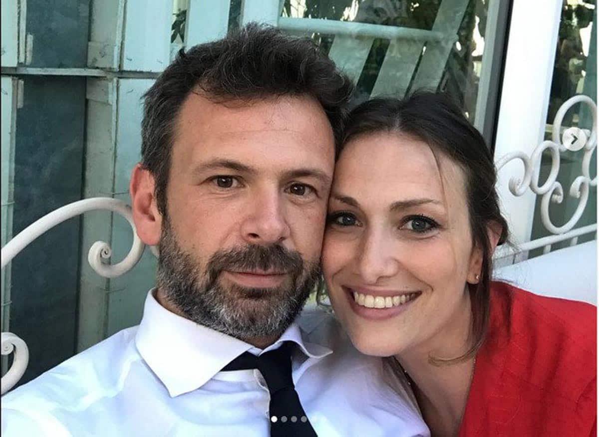 Tragedia in montagna: Fabrizio e Valeria muoiono davanti alla figlia di 5 anni dopo la caduta in un burrone
