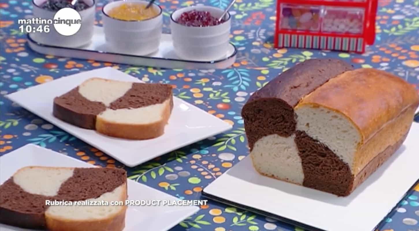 Toast al cioccolato, la ricetta di Samya