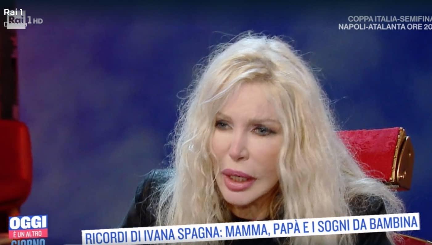 A un passo dal suicidio Ivana Spagna ha capito che era da codardi (Foto)