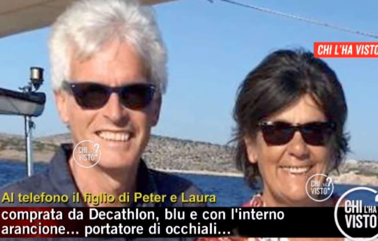 Un mese senza Peter e Laura: l'oscuro passato di Benno e la paura della famiglia