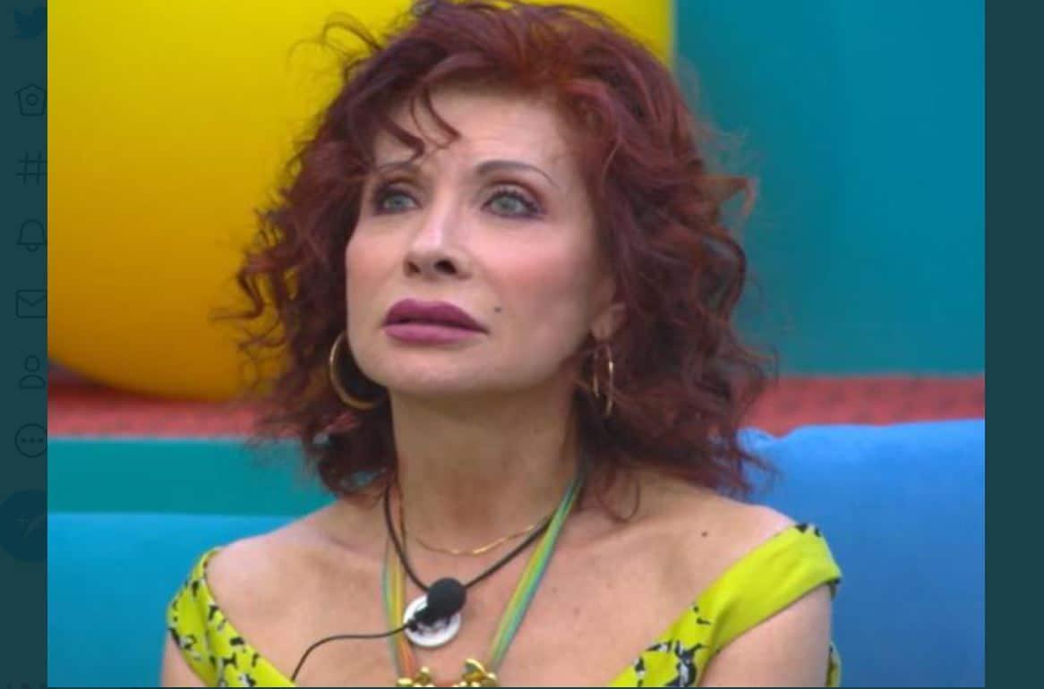 Le accuse shock di Alda d'Eusanio al compagno di Laura Pausini: parla di botte