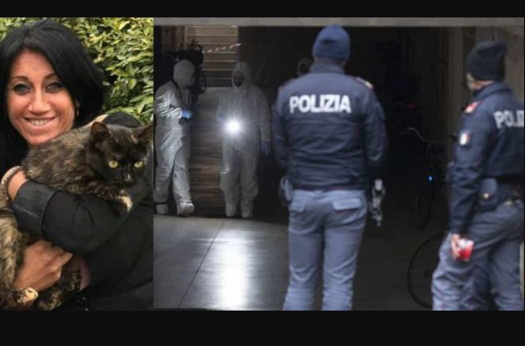 E' giallo a Faenza: si cerca l'assassino di Ilenia Fabbri