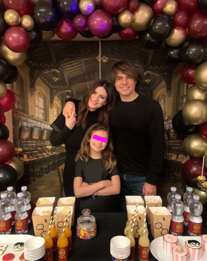 I dolci auguri di Laura Pausini e Paolo alla piccola Paola nel giorno del suo compleanno (FOTO)
