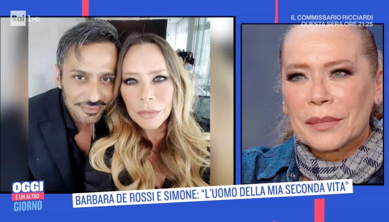 """Barbara De Rossi: """"Sono una mamma estremamente presente"""" (Foto)"""