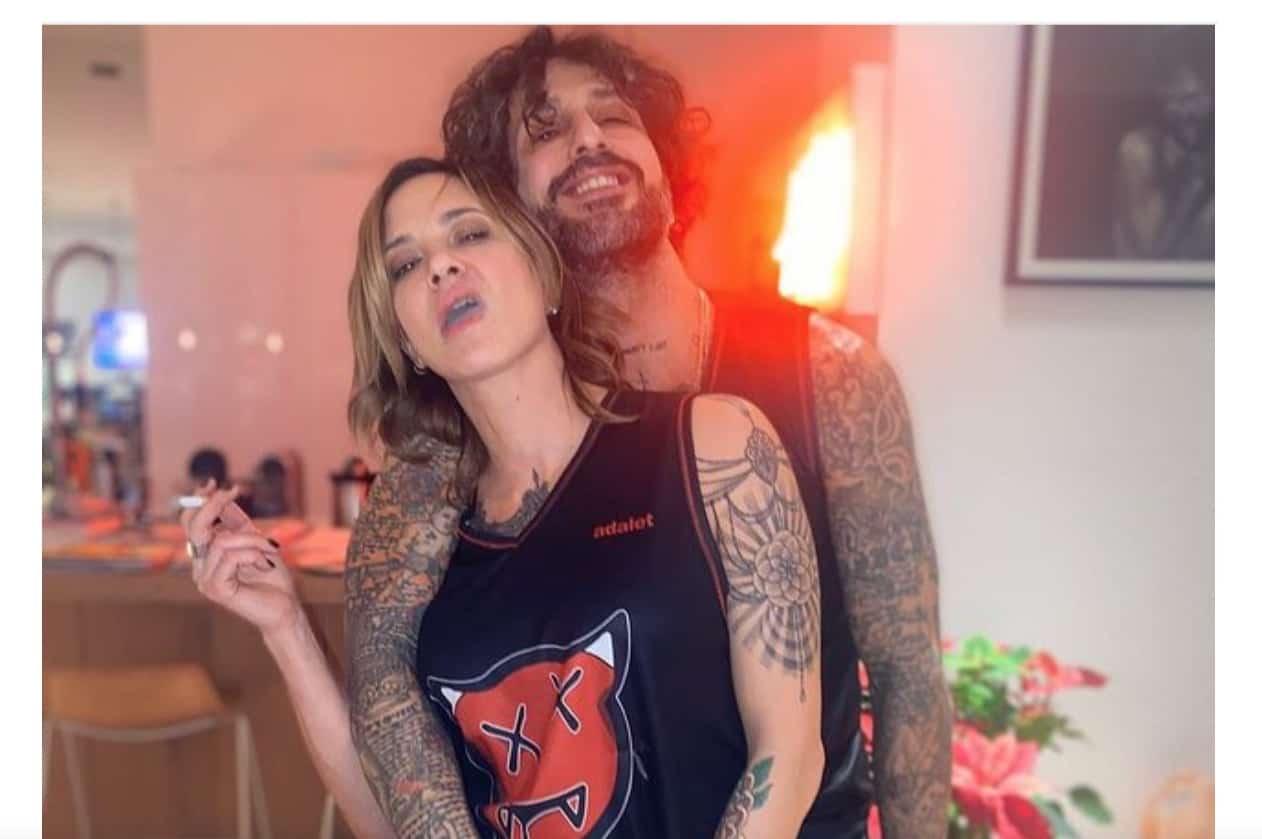 Che succede tra Fabrizio Corona e Asia Argento, che fine ha fatto la promessa sposa? (Foto)