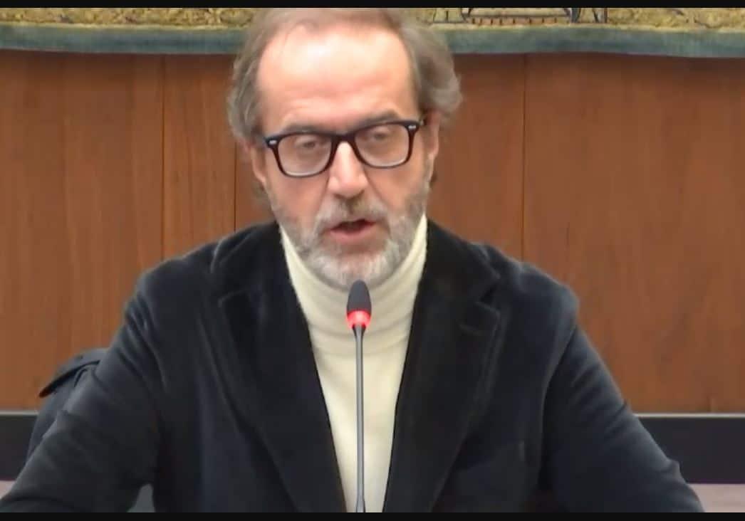 """Verso Sanremo 2021, le parole di Coletta: """"Se il covid ci ha disunito, questo Festival ci riunirà"""""""