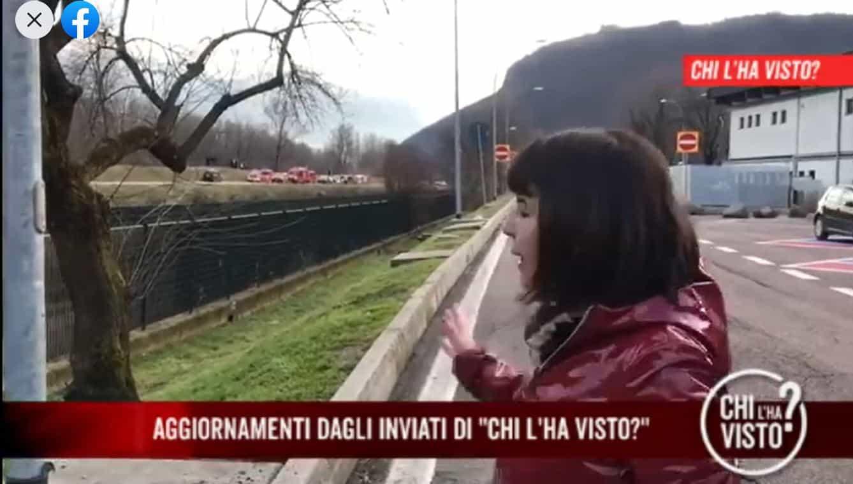 Ritrovato un cadavere nell'Adige: si pensa sia Peter Neumair