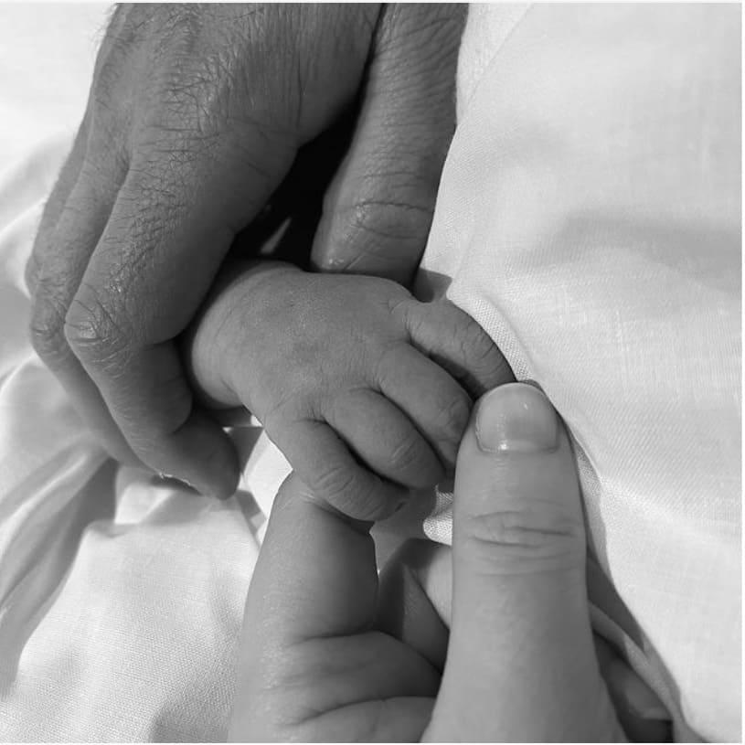 Eugenie di York è diventata mamma, è nato un altro royal baby