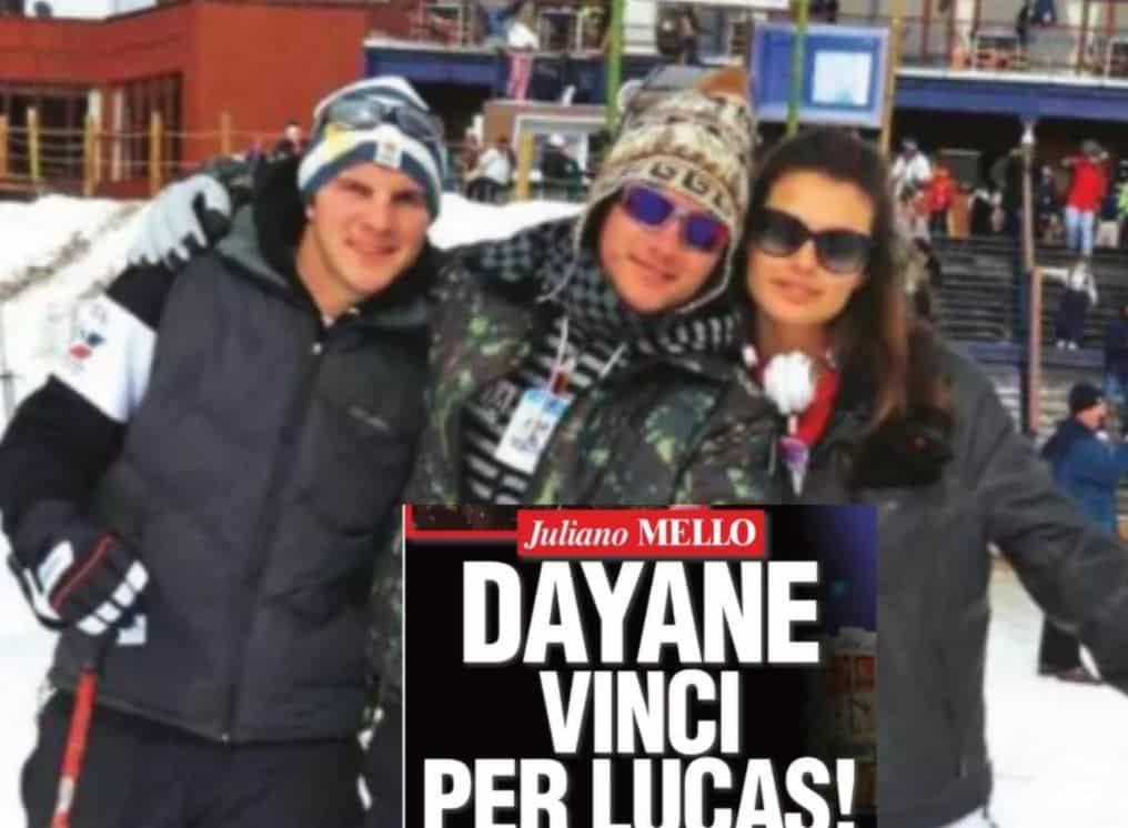 Juliano spiega perchè Dayane Mello dopo la morte di Lucas ha fatto bene a non lasciare il GF VIP 5