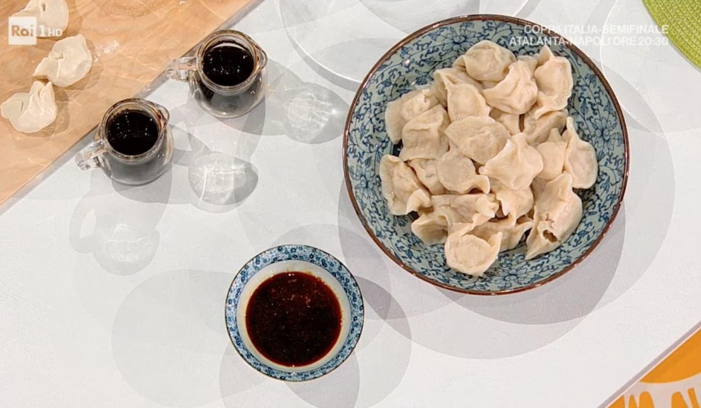Ravioli cinesi al vapore, la vera ricetta