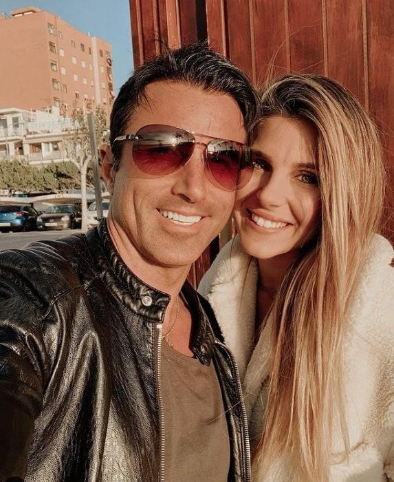 Ivana Icardi è incinta e il compagno svela il nome della bimba (Foto)