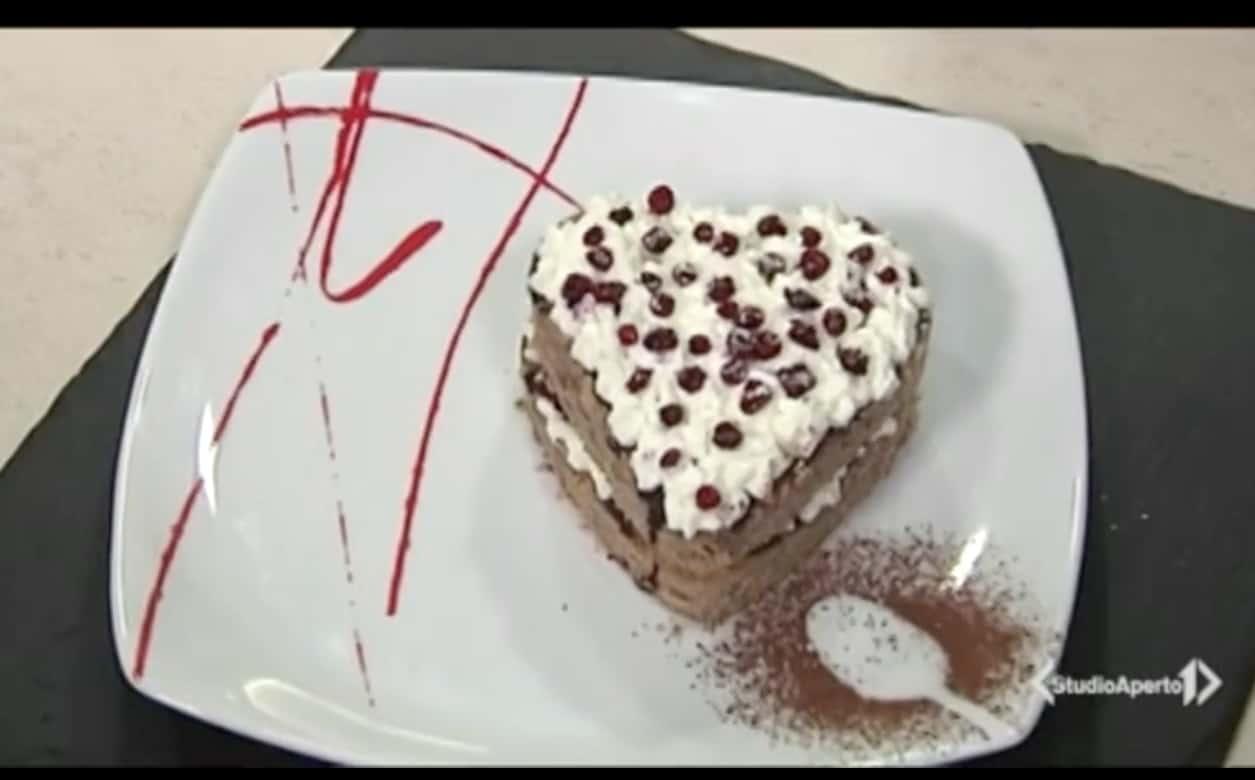 Tortine a cuore, le ricette per San Valentino