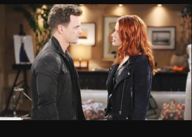 Beautiful anticipazioni: Wyatt e Sally a un passo dalle nozze ma Spencer ci ripensa