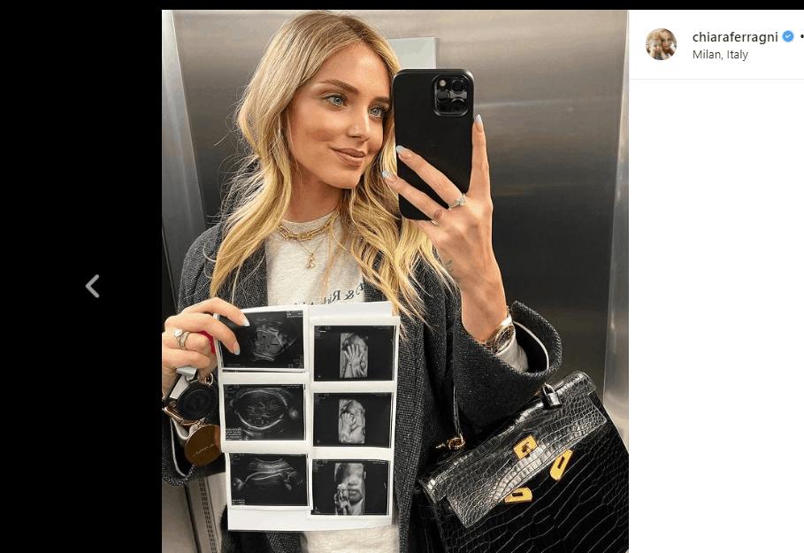 Chiara Ferragni spoilera il nome di Baby Girl? Spunta il nome scelto da Chiara e Fedez
