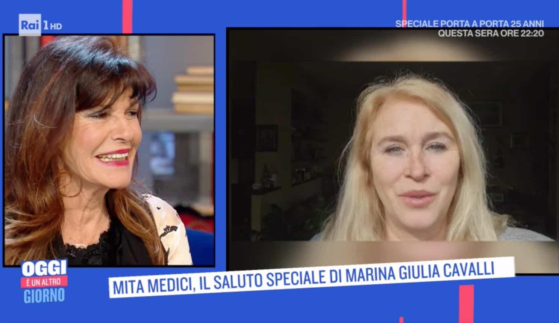 Mita Medici e Franco Califano, un grande amore finito per una bugia (Foto)