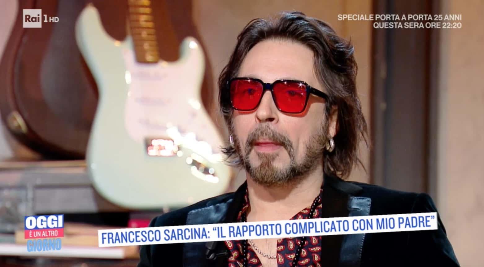 La mamma di Francesco Sarcina arrabbiata per il libro, per le cose raccontate (Foto)