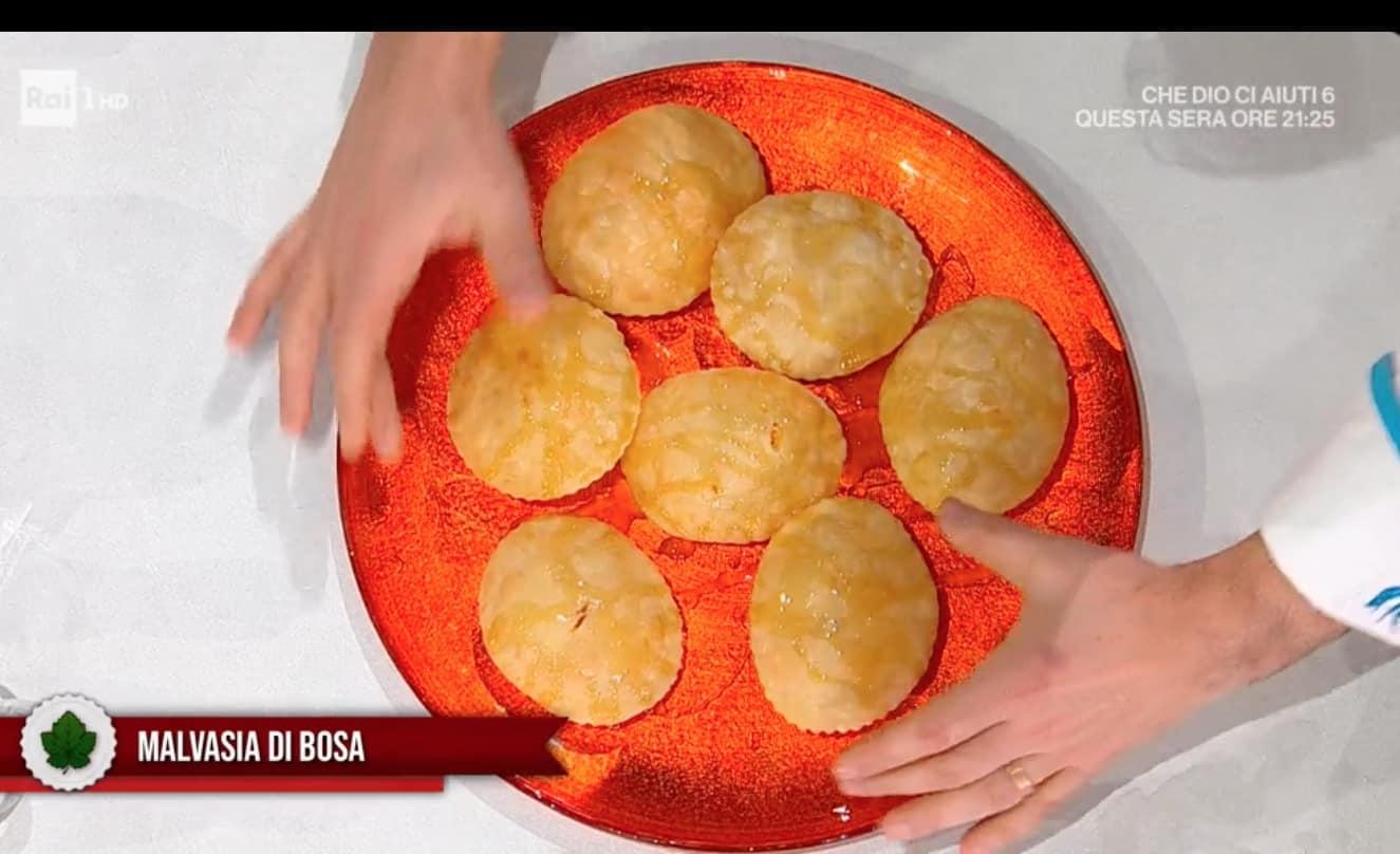 Seadas, la ricetta dolce sarda di Michele Farru