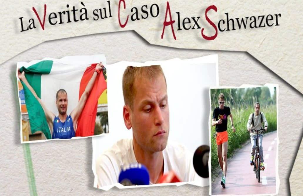 """Alex Schwazer prime parole dopo l'archiviazione: """"La verità, dimostrare a tutti che sono innocente"""""""