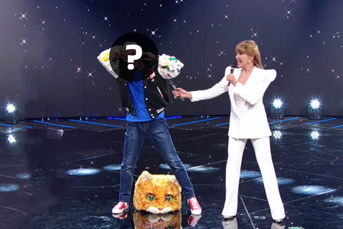 Il Cantante Mascherato 2021: eliminato Gatto, chi era il VIP nascosto e chi sono i finalisti