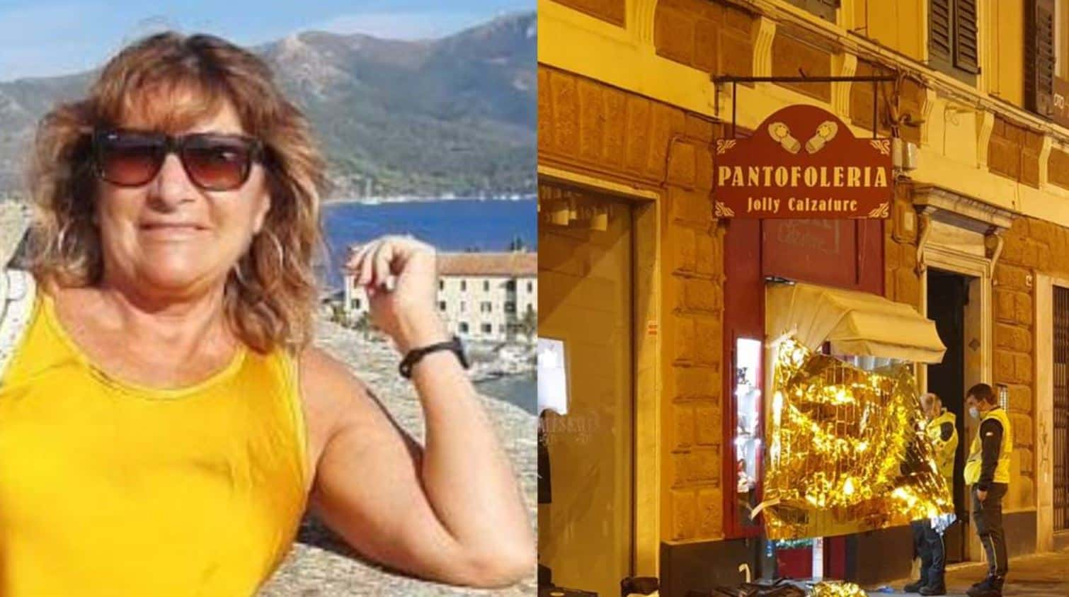 Omicidio Clara Ceccarelli: fermato il suo ex compagno, la perseguitava da tempo