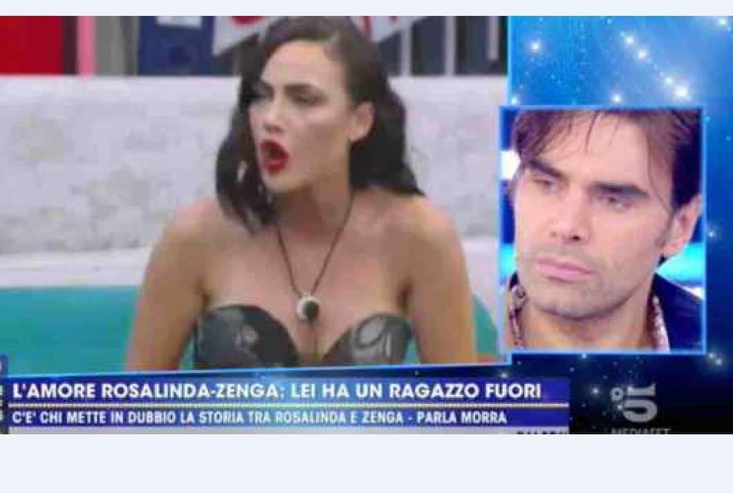Massimiliano Morra dice la sua su Rosalinda e Zenga: strategia