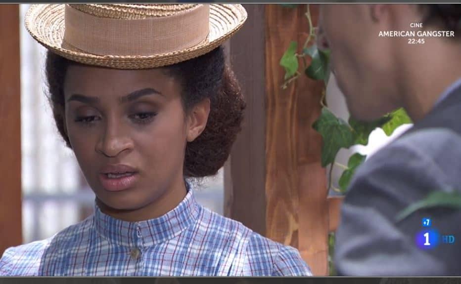 Una vita anticipazioni: Marcia sospetta e indaga ma Santiago mente. Chi è davvero?