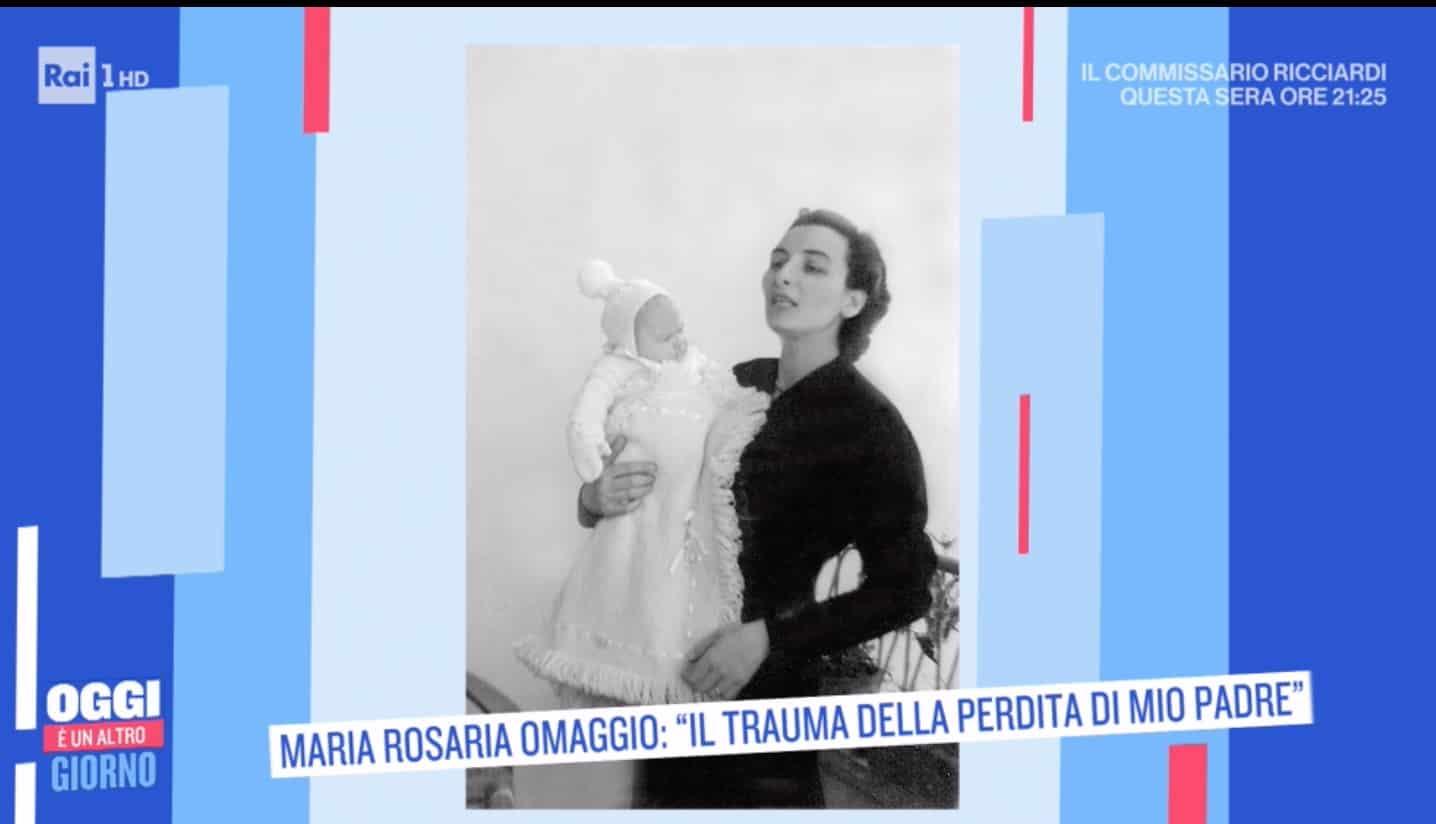 Maria Rosaria Omaggio, il figlio mai arrivato e i matrimoni sbagliati (Foto)