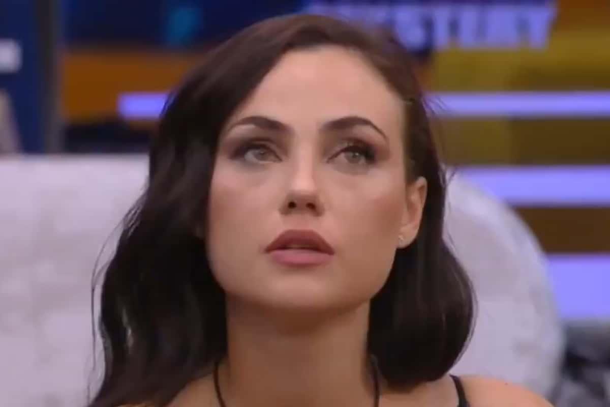 Grande Fratello VIP 5: Dayane Mello manda Rosalinda al televoto, è polemica