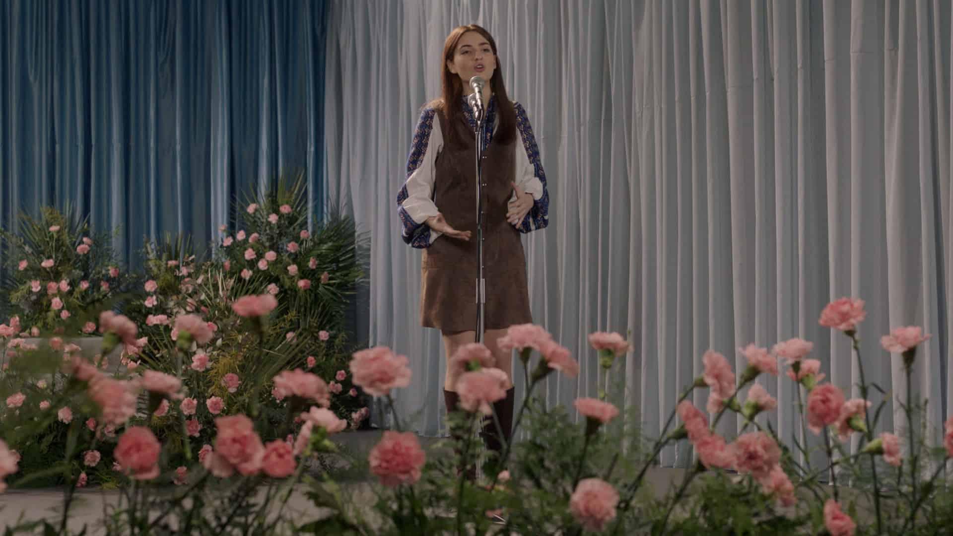 Su Rai 1 La bambina che non voleva cantare: il film ispirato a Nada