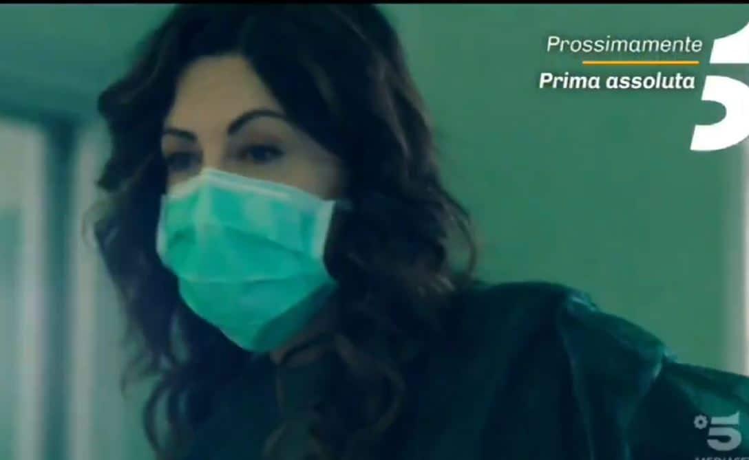 Svegliati amore mio la nuova fiction Mediaset con Sabrina Ferilli: la trama