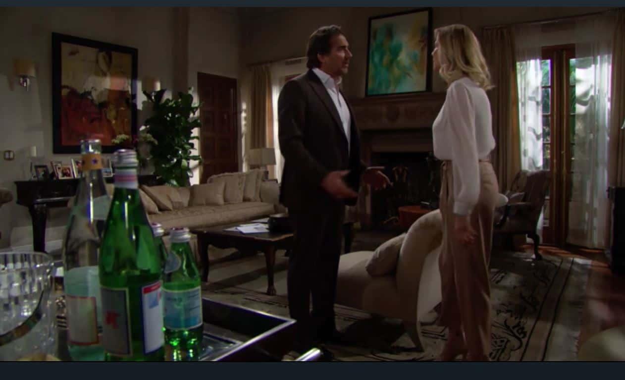Beautiful anticipazioni: Brooke e Ridge divorziano ancora, Thomas gioisce