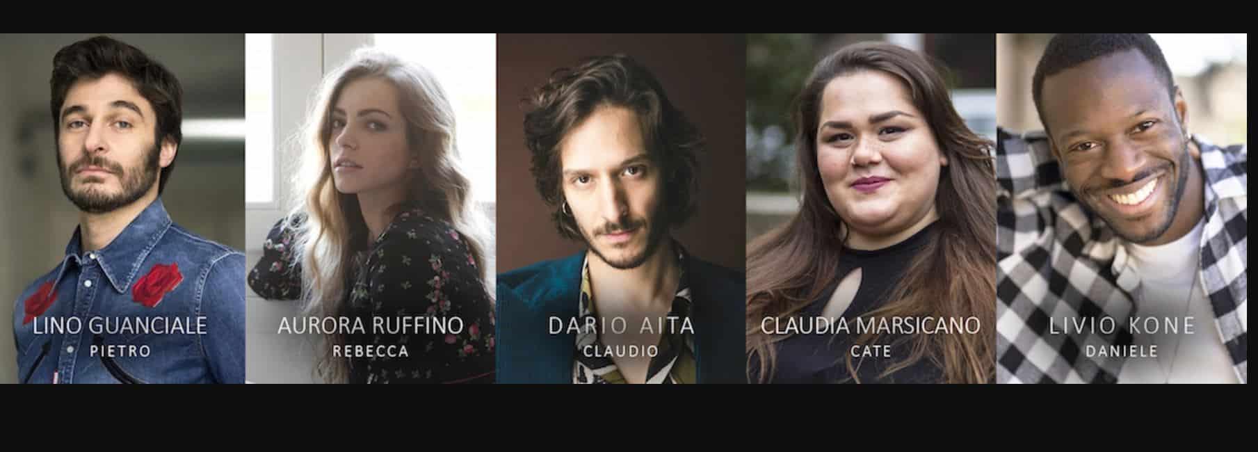 This Is Us diventa Noi in Italia: svelato il cast della serie Rai