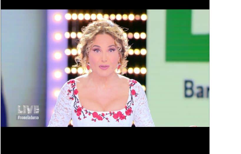 I programmi di Barbara d'urso confermati per la prossima stagione: le parole della conduttrice