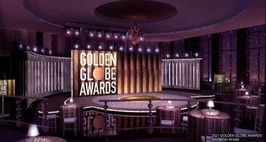 vincitori golden globe