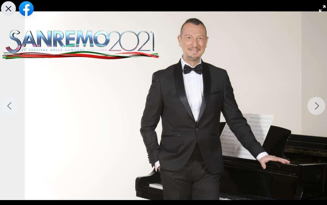 Ascolti Sanremo 2021: Amadeus cerca il bis: i dati da battere serata per serata