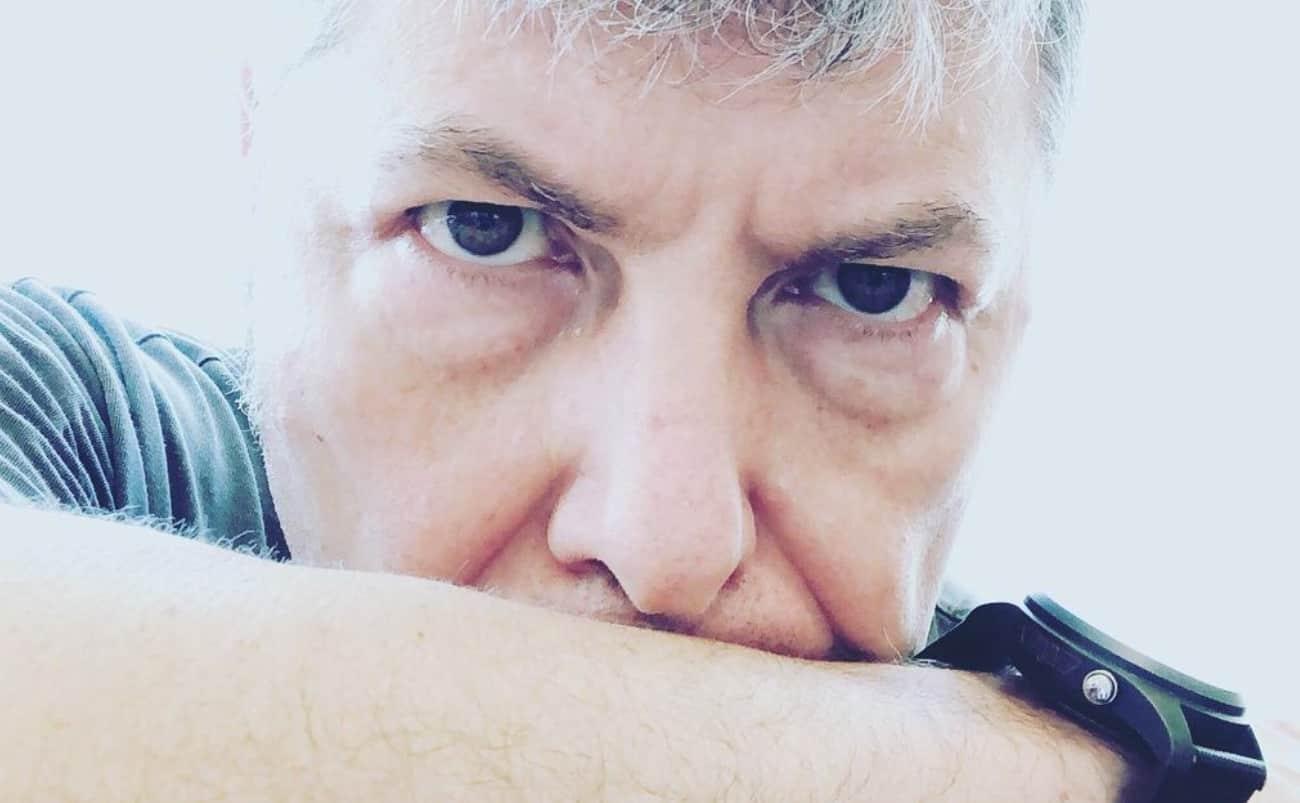 E' morto Claudio Coccoluto, il famoso dj aveva solo 59 anni