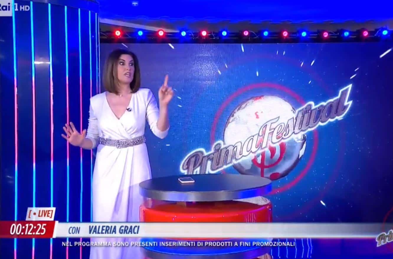 L'odio social contro Giovanna Civitillo fa schifo