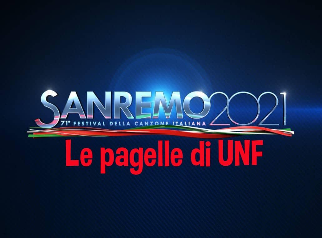 Le pagelle di Sanremo 2021 prima serata: Matilda da 10, Achille Lauro rimandato