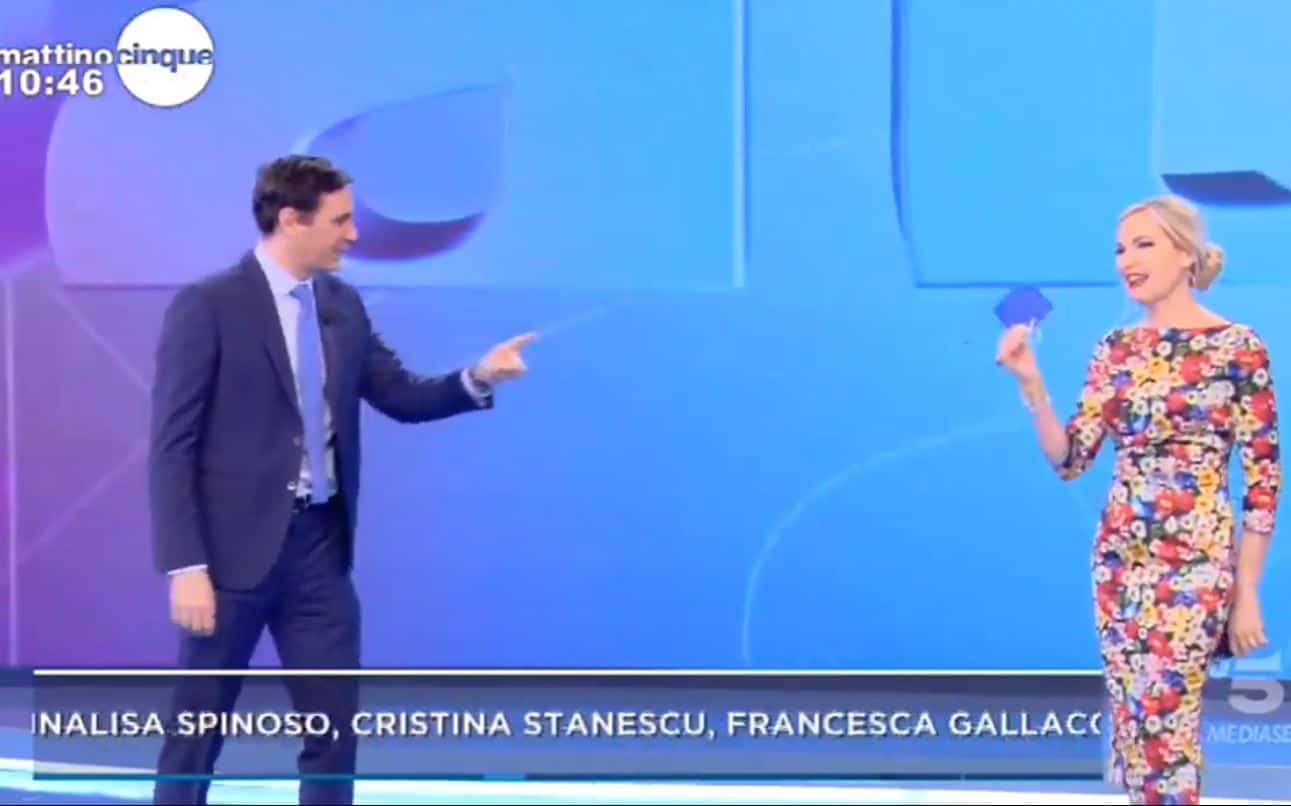 Ascolti tv, il mattino di Rai 1 senza effetto Sanremo: Mattino 5 vola dopo la finale del GF VIP 5