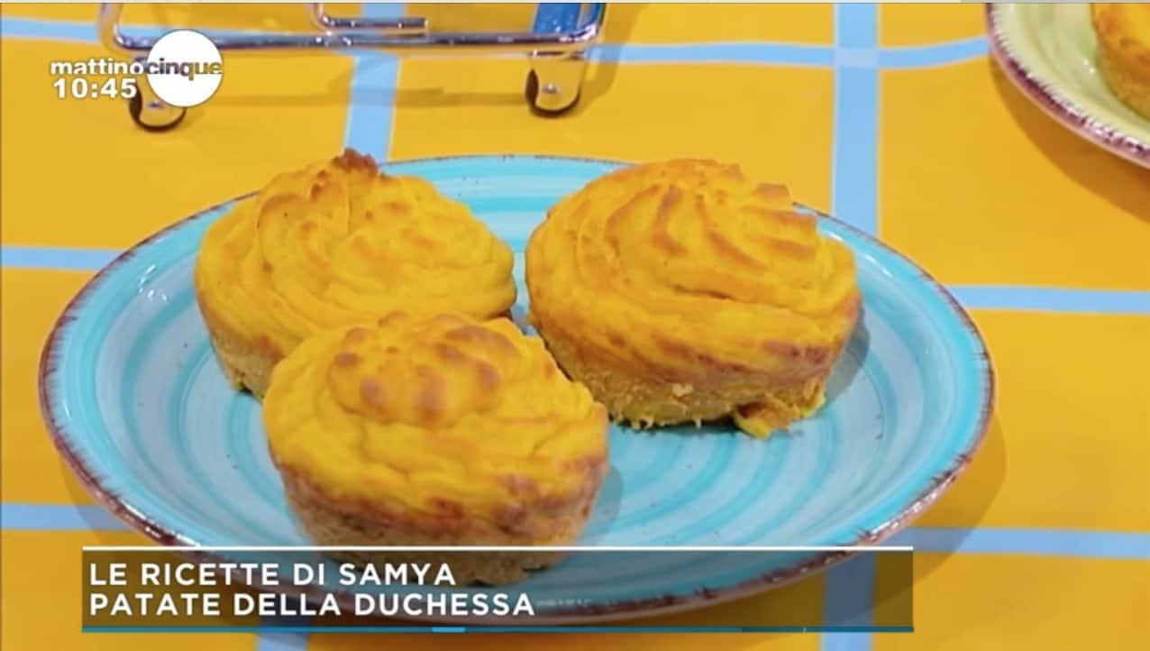 Patate duchessa, la ricetta con i consigli per un risultato perfetto