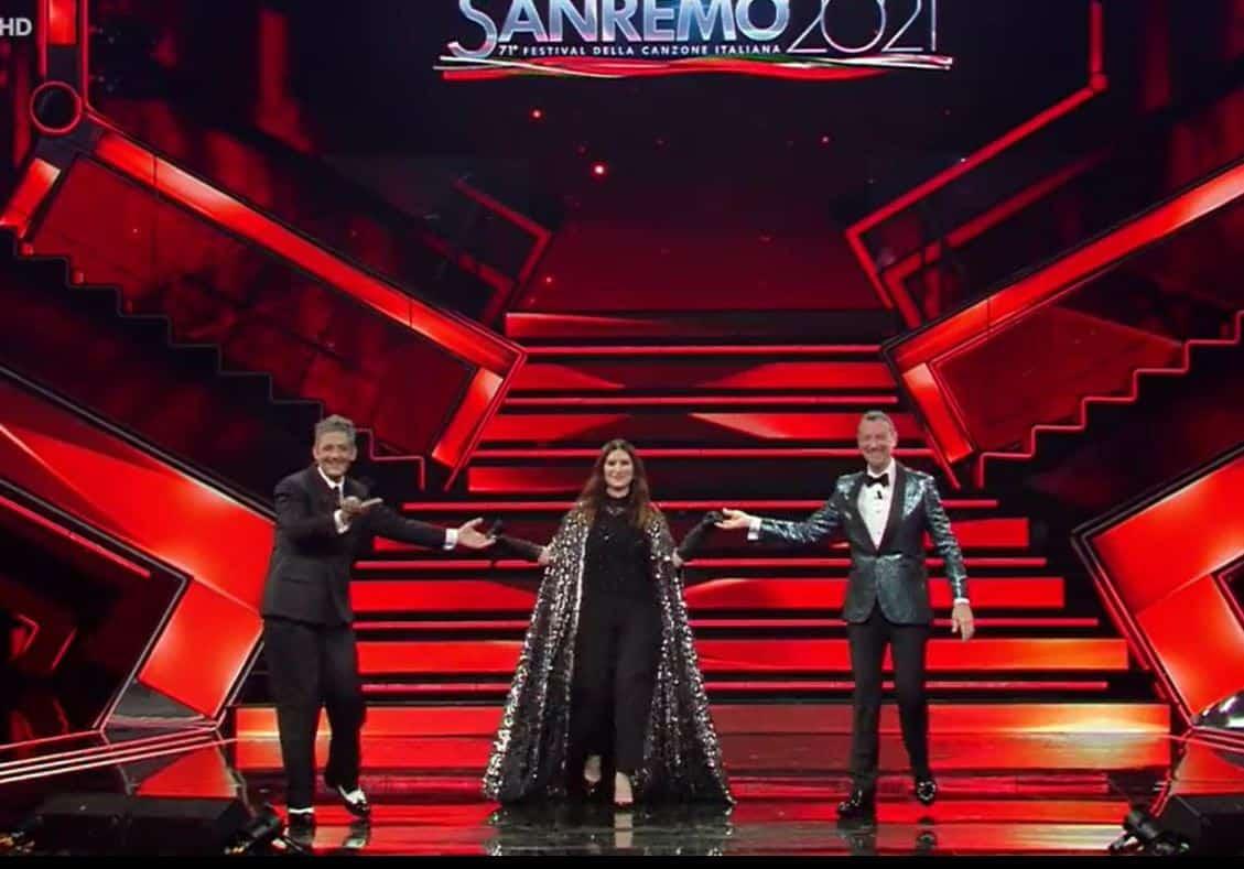 Sanremo 2021 non ci convince: gli errori evitabili di Amadeus