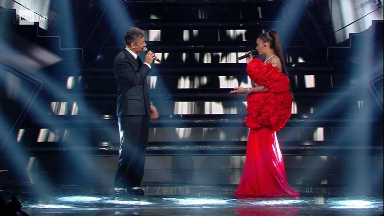 Elodie infiamma Sanremo 2021. Canta, balla ed emoziona: il monologo