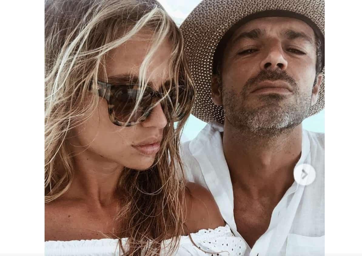 Il matrimonio di Luca Argentero e Cristina Marino, la sposa è già molto emozionata (Foto)