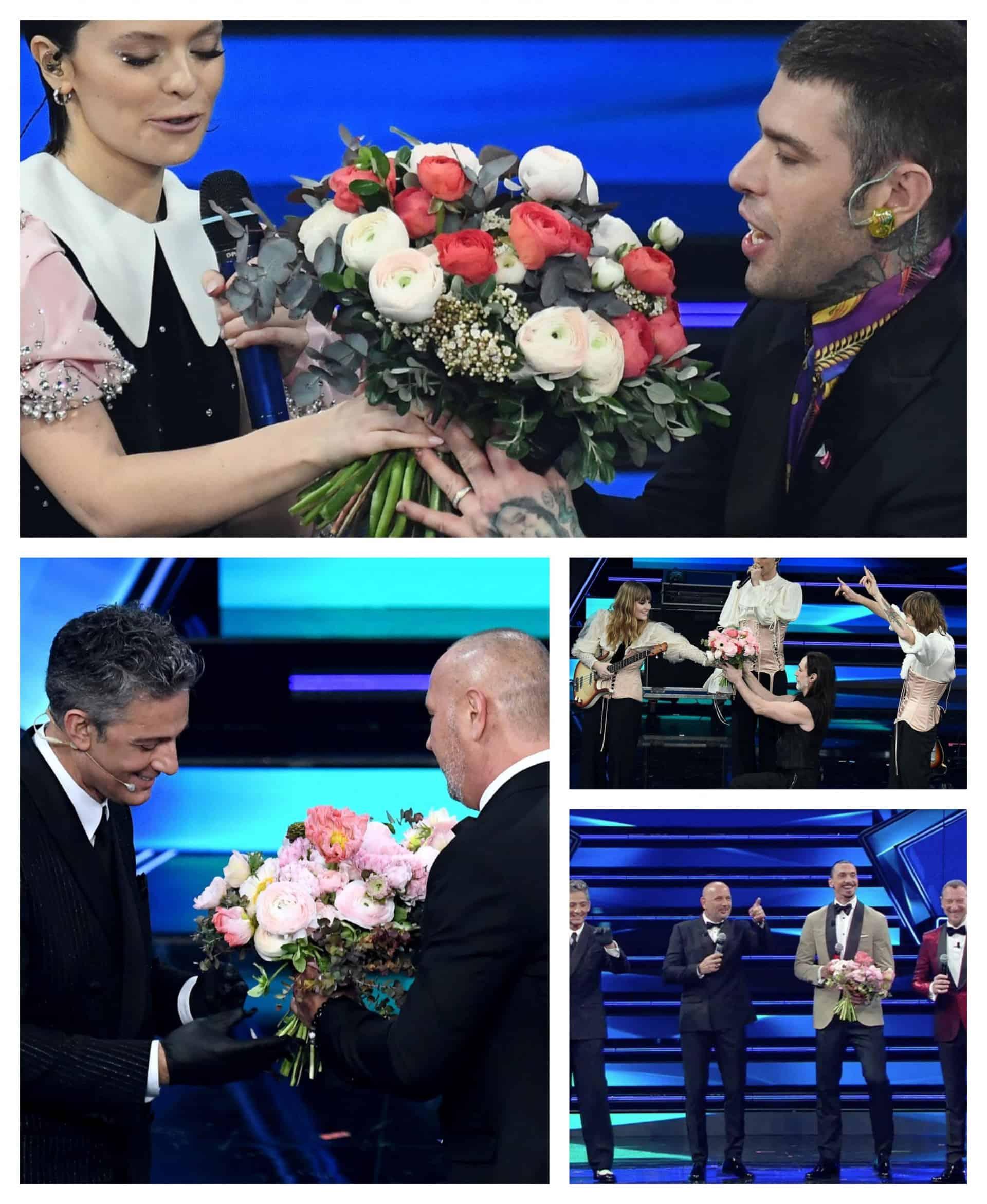I fiori di Sanremo: Francesca Michielin nel 2021, Mihajlović  indietro di 100 anni